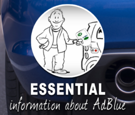 adblue essential information greenchem