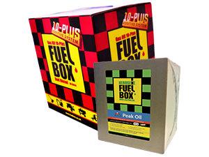 Fuel Boxes