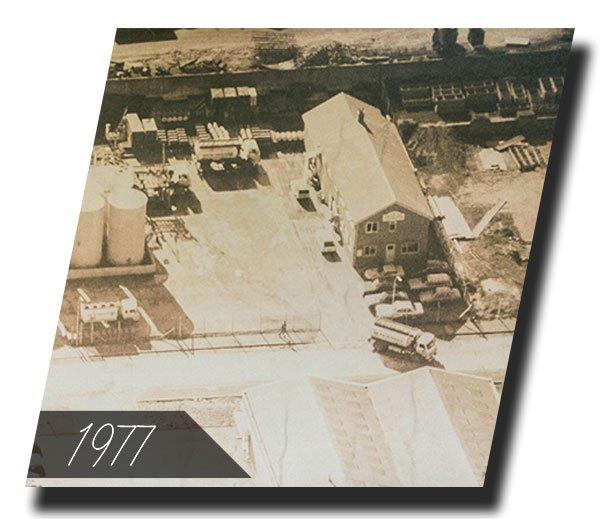 1977 history peak oil