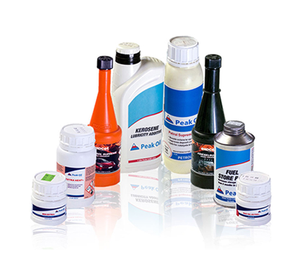 heating oil additives